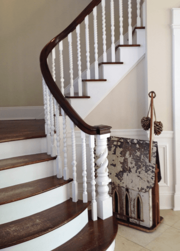 Stairs & Railings